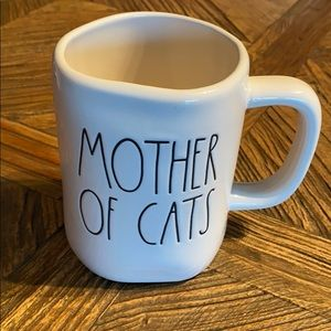 Rae Dunn - Mother of Cats